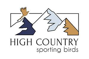 High Country Sporting Birds Logo