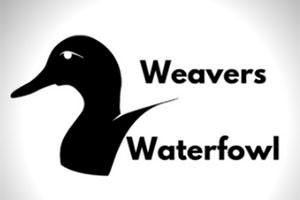 Weavers Waterfowl