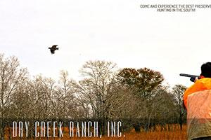 Dry Creek Ranch