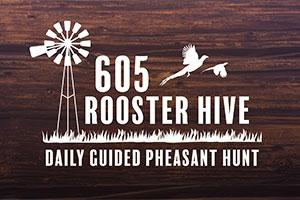 605 Rooster Hive