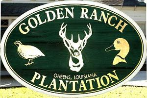 Golden Ranch Plantation