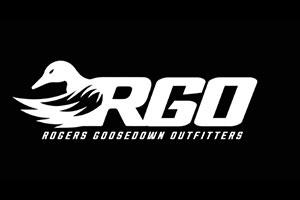 Rogers Goosedown Outfitters