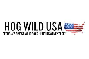 Hog Wild USA Logo