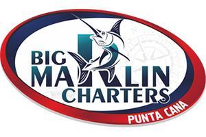 Big Marlin Charters Punta Cana Logo