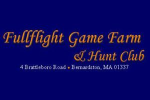 Fullflight Game Farm & Preserve Logo