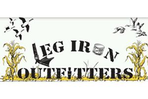 Leg Iron Outfitters Logo