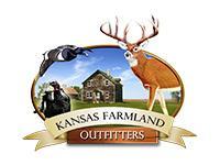 Kansas Farmland Outfitters Logo