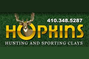 Hopkins Hunting & Sporting Clays Logo
