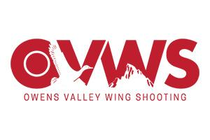Owens Valley Wing Shooting