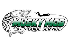 Musky Mob Guide Service