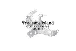 Treasure Island Outfitters LLC Logo