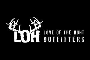 Love Of The Hunt Outfitters Logo