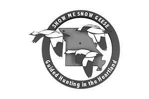 Show Me Snow Geese Logo