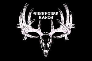 Bunk House Ranch Logo