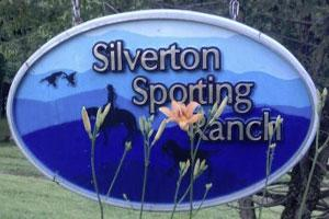 Silverton Sporting Ranch Logo