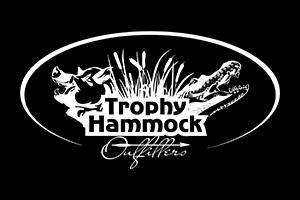 Trophy Hammock Outfitters Logo