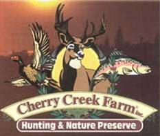 Cherry Creek Farm Logo