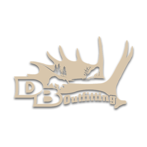DB Outfitting Logo