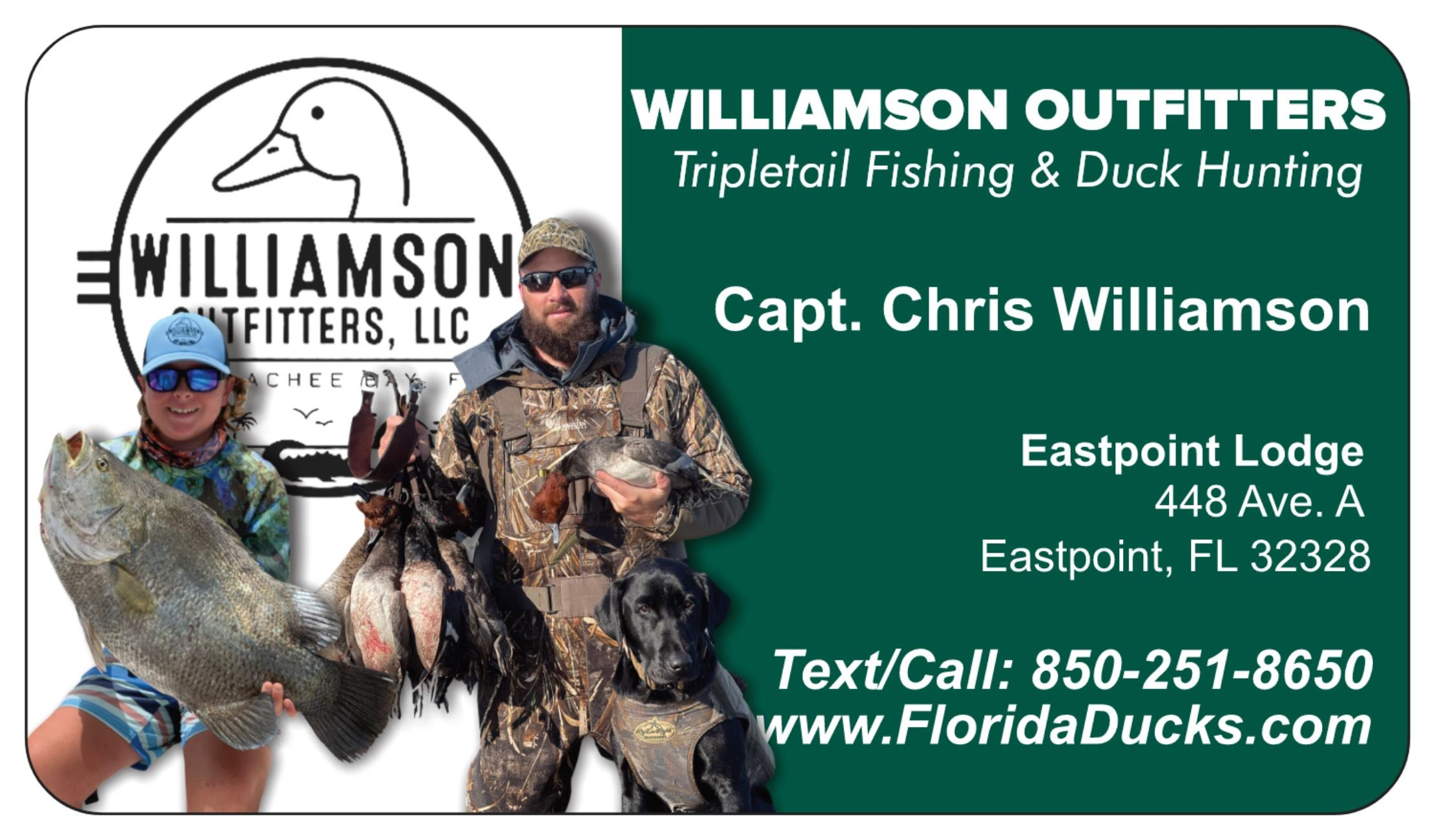 Williamson Outfitters, LLC
