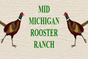 Mid-Michigan Rooster Ranch Logo