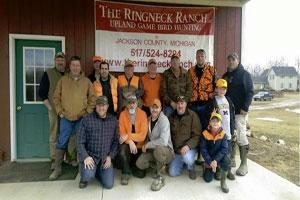 The Ringneck Ranch LLC