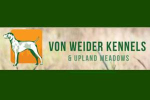 Von Weider Kennels & Upland Meadows
