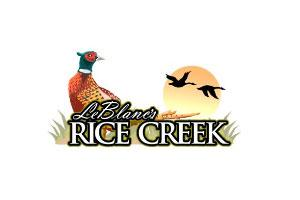 LeBlanc Rice Creek Hunting