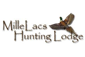 Mille Lacs Hunting Lodge