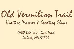 Old Vermillion Trail Hunting Preserve