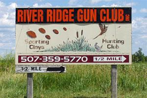 River Ridge Gun Club