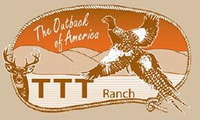 TTT Ranch Logo