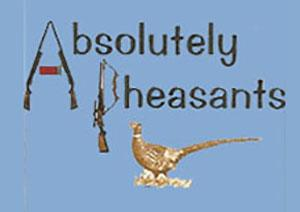 Absolutely Pheasants