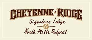 Cheyenne Ridge Signature Lodge Logo