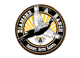Diamond A Ranch Logo