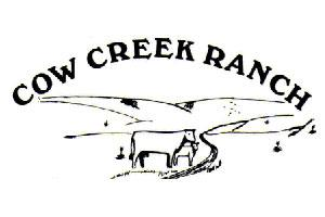Cow Creek Ranch Logo
