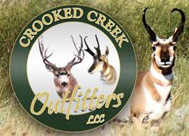Crooked Creek Outfitters Logo