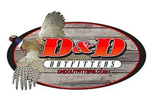 D&D Outfitters