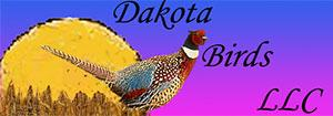 Dakota Birds LLC Logo