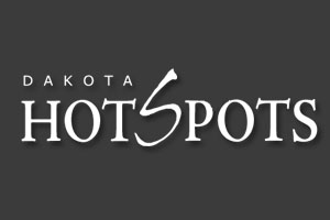 Dakota Hot Spots