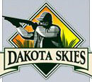 Dakota Skies Logo