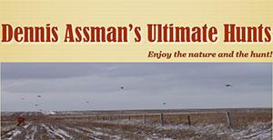 Dennis Assman's Ultimate Hunts