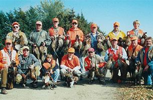 Fair Chase Pheasants