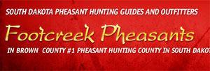 Footcreek Pheasants