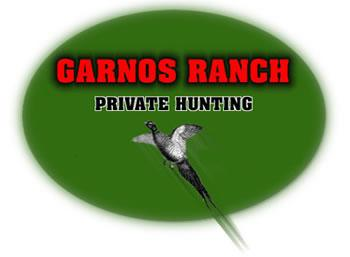 Garnos Ranch Hunts