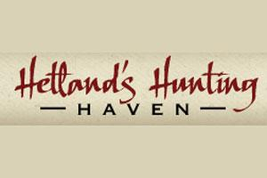 Hedland's Hunting Haven