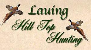 Hill Top Hunting