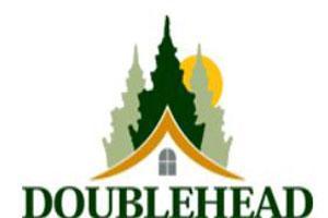 Doublehead Resort & Lodge Logo