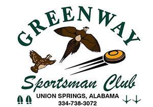 Greenway Sportsman Club Logo