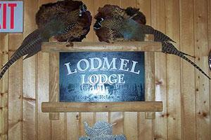 Lodmel Lodge & First Class Pheasant Hunts