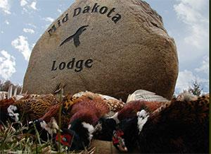 Mid Dakota Lodge